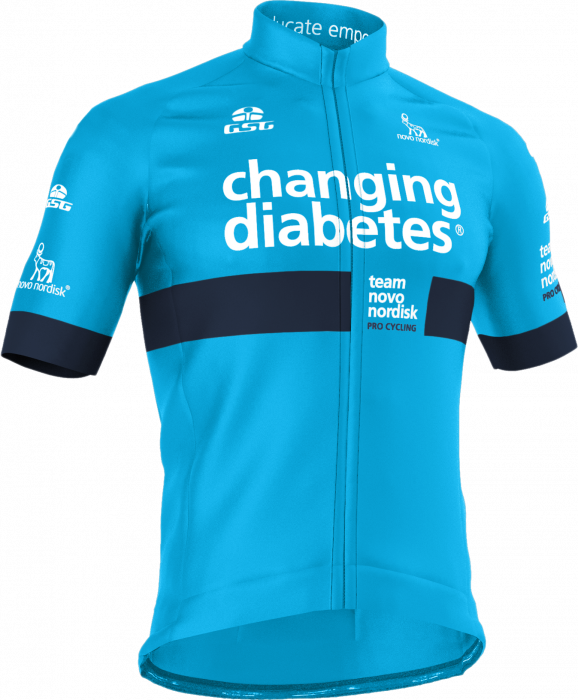 Team Novo Nordisk clothing and equipment - GSG TNN Development ... e78180c9b