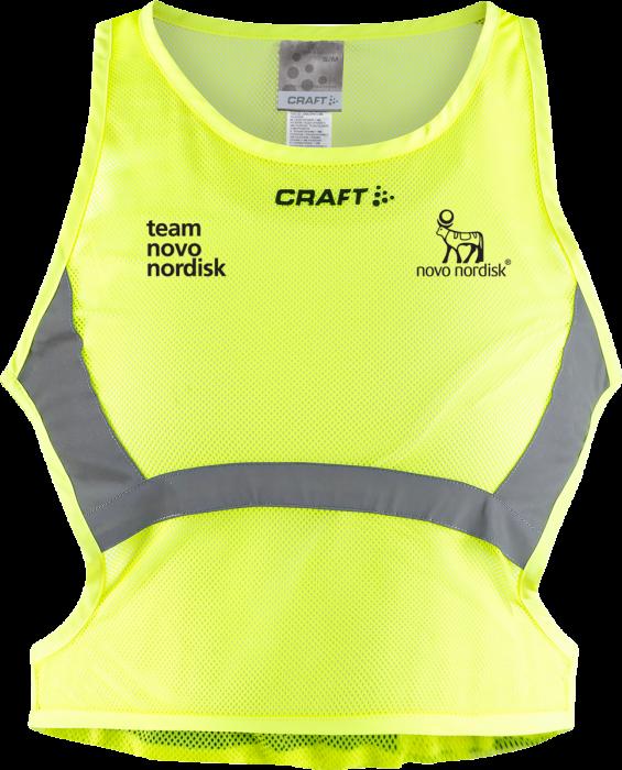 90ff5ca8 Team Novo Nordisk clothing and equipment - Craft TNN All Year Mesh ...