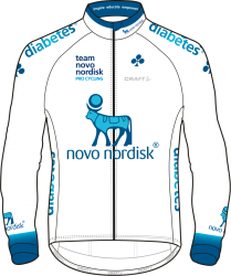 Team Novo Nordisk clothing and equipment - Get the official Team Novo  Nordisk clothing and equipment here 316afcb99